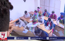 Sinh viên phát triển ứng dụng phát hiện gian lận thi cử