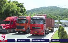 Phòng chống dịch trong hoạt động vận tải hàng hóa