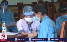 Đà Nẵng triển khai tiêm 1.170 liều vắc xin Pfizer