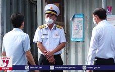 Kiểm tra công tác phòng chống dịch tại Bà Rịa-Vũng Tàu
