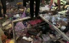 Iraq bắt giữ các nghi phạm đánh bom ở Baghdad