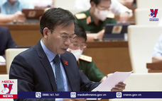 Quốc hội tiếp tục thảo luận về phát triển kinh tế - xã hội