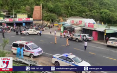 Hỗ trợ Đoàn xe mô tô qua Đà Nẵng
