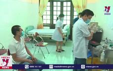 Hà Nam: Gần 26.000 người được tiêm phòng COVID-19