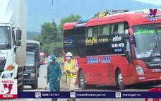 Gia Lai: Thành phố Pleiku giãn cách xã hội theo Chỉ thị 15