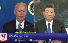 Thứ trưởng Ngoại giao Mỹ đến Trung Quốc