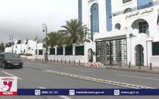 Algeria tăng cường các biện pháp chống dịch COVID-19
