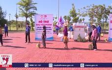 ATM gạo giúp người dân Phú Yên vượt khó