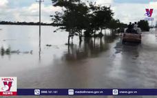 Biến đổi khí hậu ảnh hưởng nghiêm trọng đến người dân Campuchia