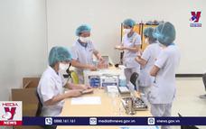 Hải Phòng tiêm vaccine cho lãnh đạo doanh nghiệp trong KKT, KCN