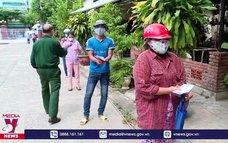 Những cựu chiến binh Đà Nẵng trong tâm dịch COVID-19