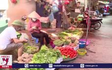 Hà Nội nghiên cứu phát phiếu đi chợ toàn thành phố