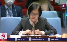 Việt Nam hoan nghênh tiến triển tích cực ở Sudan