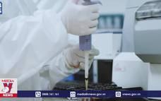Mỹ sẽ dừng xét nghiệm PCR phát hiện COVID-19
