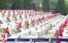 Huyện Vị Xuyên, tỉnh Hà Giang nỗ lực làm tốt công tác đền ơn đáp nghĩa