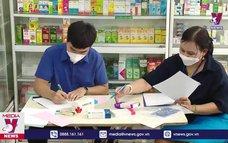 Hà Nội kiểm tra đột xuất các nhà thuốc