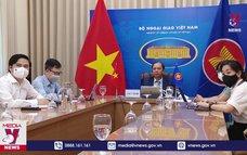 Hỗ trợ Timor Leste gia nhập ASEAN
