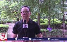 Trung Quốc đối mặt thách thức từ ổ dịch Nam Kinh