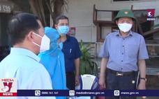 Bình Định cách ly xã hội thêm 1 phường ở Hoài Nhơn