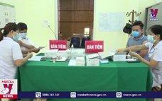 Tuyên Quang tiêm vaccine cho hơn 31.800 người
