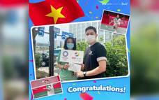 6 đội tuyển Việt Nam dự Olympic Tokyo 2020 về nước
