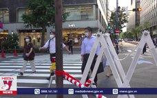 Nhật Bản mở rộng áp dụng tình trạng khẩn cấp