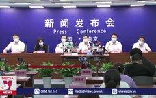 Ổ dịch Nam Kinh (Trung Quốc): Nguồn lây nhiễm là một chuyến bay từ Nga
