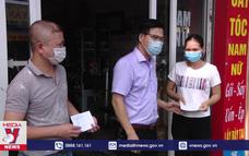 Hà Nội khẩn trương chi trả hỗ trợ cho lao động tự do
