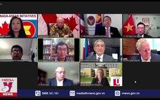 Khai phá cơ hội hợp tác mới Canada-ASEAN
