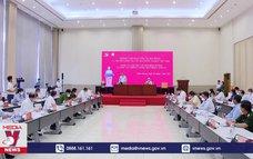 Chủ tịch nước Nguyễn Xuân Phúc: Không để người dân thiếu đói, ốm đau không người chăm sóc
