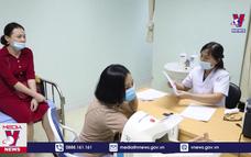 Yên Bái đẩy nhanh chiến dịch tiêm vaccine phòng dịch