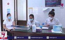 Bộ trưởng Y tế làm việc với TP Cần Thơ