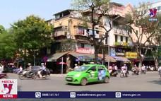 50 taxi được hoạt động ở sân bay Nội Bài
