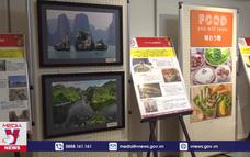 Nhật Bản quảng bá về Việt Nam trước thềm Paralympic