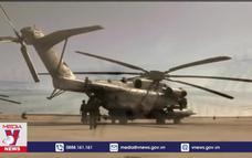 Israel mua 18 trực thăng vận tải hạng nặng của Mỹ