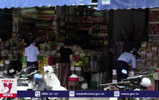 Đà Nẵng đảm bảo cung ứng đủ hàng cho người dân trong 4 tháng