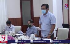 Ninh Thuận phát hiện một ca dương tính với SARS-CoV-2