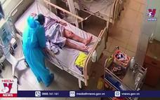 4 bệnh nhân COVID-19 được điều trị khỏi bệnh tại Nghệ An