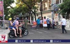 Phú Yên khẩn trương khoanh vùng dập dịch