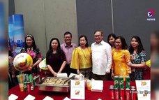 Việt Nam với bạn bè quốc tế ngày 05/7/2021