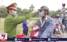 Quảng Nam đóng cửa 2 chợ có ca nghi mắc COVID-19