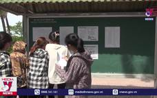 350 thí sinh Nghệ An bị ảnh hưởng bởi dịch COVID-19