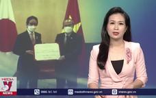 Thêm nhiều tổ chức, cá nhân ở Nhật Bản ủng hộ quỹ vaccine COVID-19 của Việt Nam