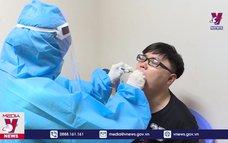 Đồng Nai thống nhất giá xét nghiệm test nhanh SARS-CoV-2