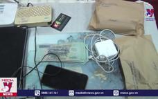 Quảng Nam triệt phá đường dây đánh bạc 50 tỷ đồng