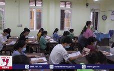 Nghệ An đảm bảo an toàn kỳ thi tốt nghiệp THPT 2021