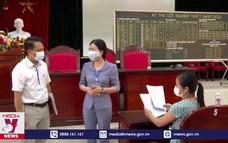 Gần 23.000 thí sinh Thái Bình bước vào ngày thi đầu tiên