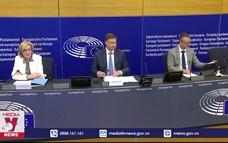 EU đề xuất tiêu chuẩn chứng nhận xanh