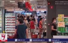 Kinh tế Singapore dự kiến tăng trưởng bất chấp dịch bệnh