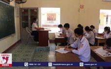 Hải Phòng đảm bảo quyền lợi cho các thí sinh trong vùng giãn cách xã hội